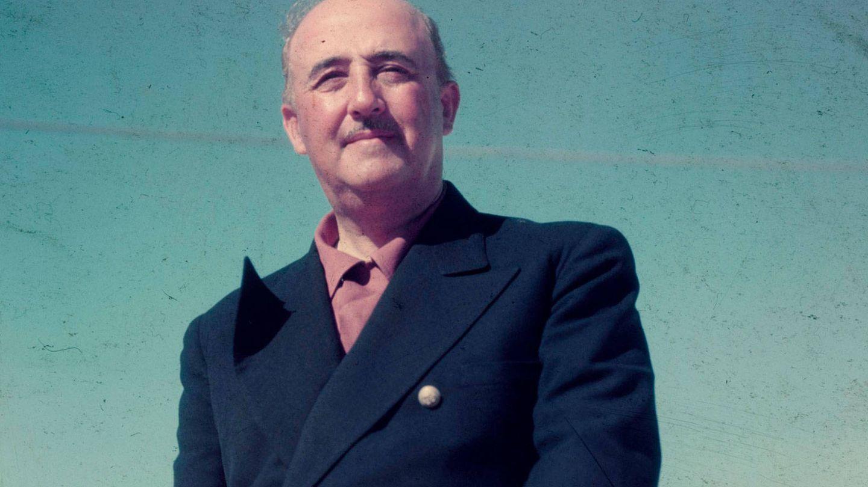 Francisco Franco. (Getty)