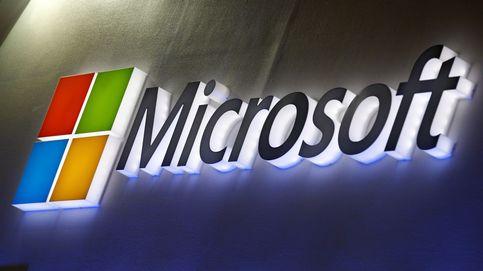 Microsoft gana 10.678 millones de dólares, un 21% más, en su primer trimestre