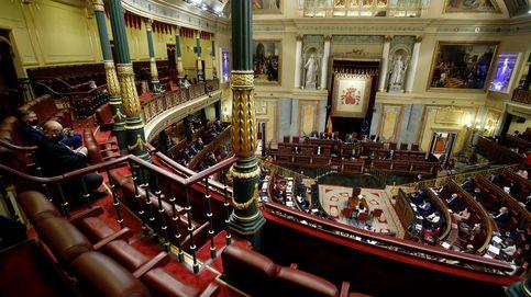 Vídeo en directo | El Congreso debate las enmiendas a la totalidad a los Presupuestos Generales del Estado