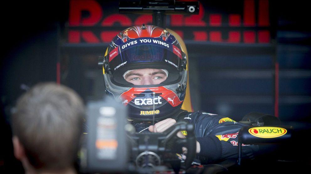 Verstappen ya despilfarró demasiadas balas para este GP de Canadá