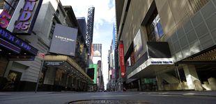 Post de Broadway extiende dos meses más el cierre de sus teatros en la Gran Manzana