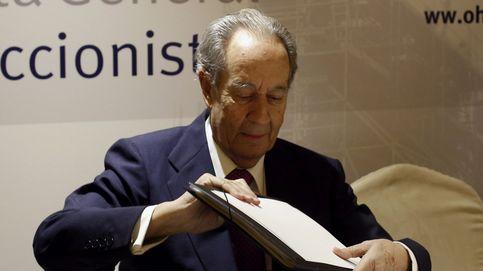 La comercializadora de Villar Mir sufre otra oleada de salidas en plena crisis del grupo