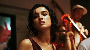 Blanca Romero presenta en Roma 'After', su noche de juerga a 24 fotogramas por segundo