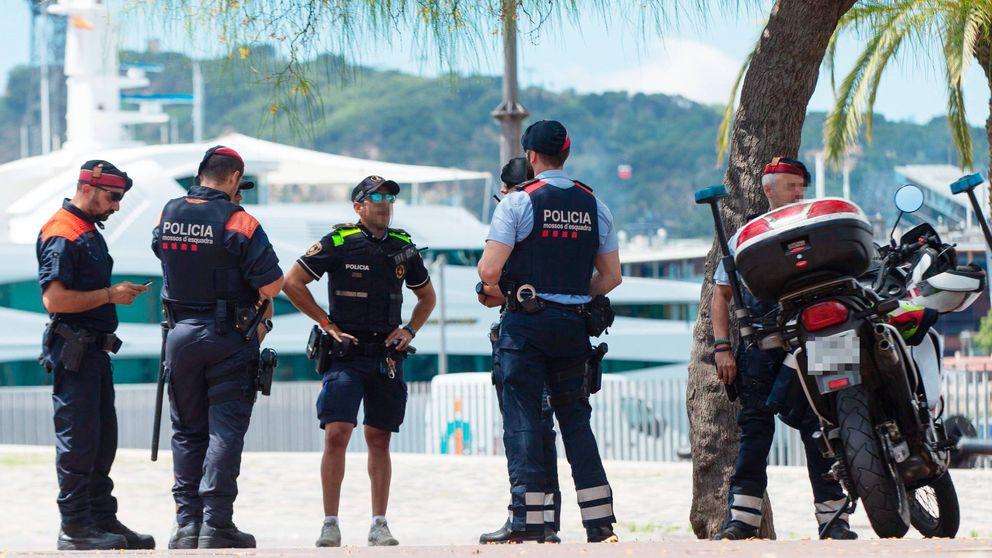 Una ola de crímenes fuerza al Ayuntamiento de Barcelona a lanzar una ofensiva policial