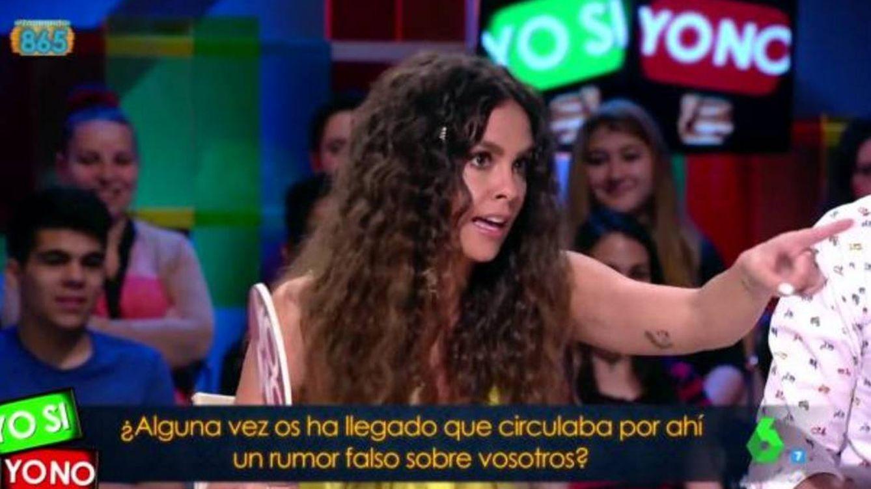 Cristina Pedroche desmiente un bulo sobre su desorbitado sueldo