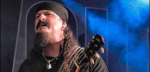 Post de Jon Schaffer, guitarrista de Iced Earth, acusado por la toma del Capitolio