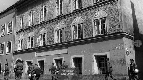 Austria tendrá que pagar 1,5 millones a la propietaria de la casa natal de Hitler