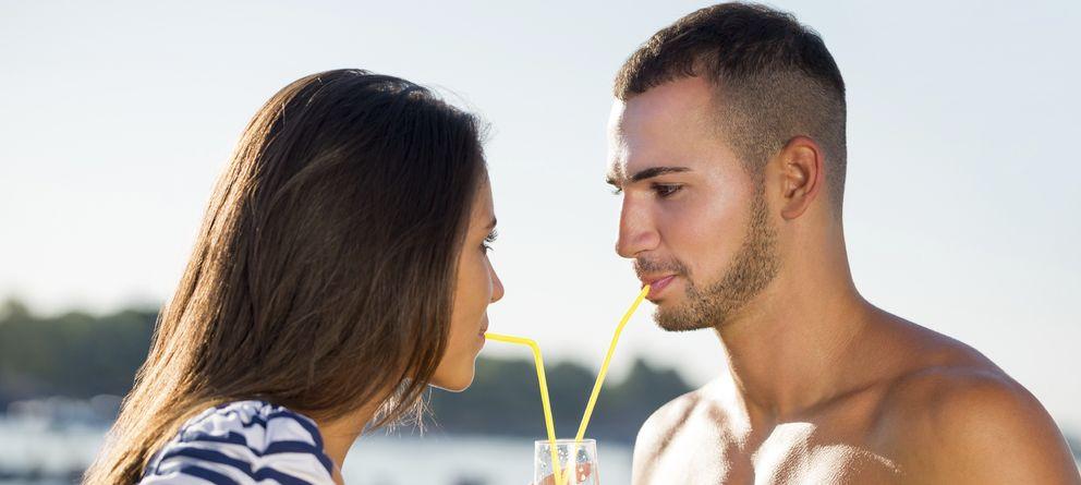 Foto: Hidratarse bien en verano es indispensable (iStock)