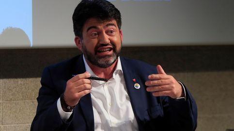 Sánchez Mato critica que haya desahucios todos los días en Madrid en pleno siglo XXI