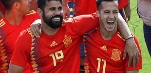 Post de Esto es lo que se llevará cada jugador de la selección si España gana el Mundial 2018