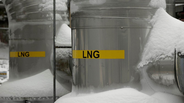 El precio del gas natural regulado sube un 1,87% a partir del próximo 1 de abril