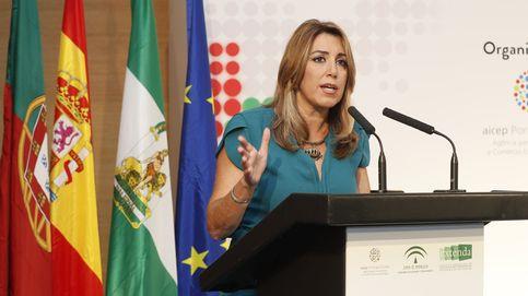 Díaz busca una salida para votar con C's contra el 1-O sin desautorizar a Ferraz