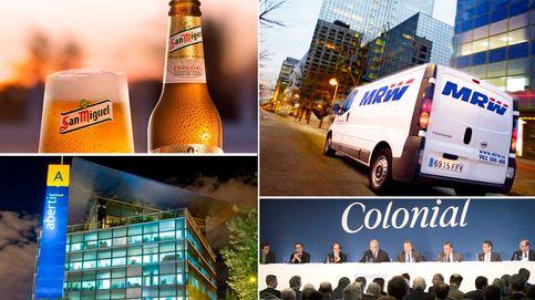 Estas son las empresas que han anunciado su marcha de Cataluña
