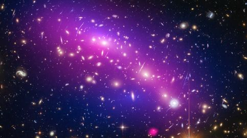 Después de 30 años, seguimos sin saber nada de la materia oscura: ¿es hora de dejarlo?