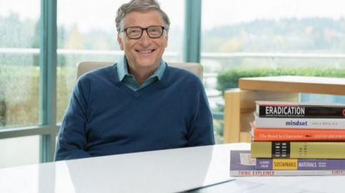 Los 6 libros de 2015 que debes leer para entender el mundo, según Bill Gates