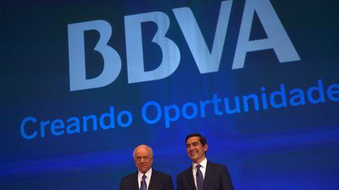 BBVA negocia con Scotiabank la venta de su filial en Chile