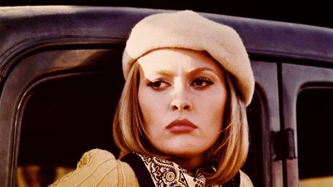 Faye Dunaway, la diva que enamoró a Mastroianni, mintió sobre una adopción y se aficionó a la cirugía