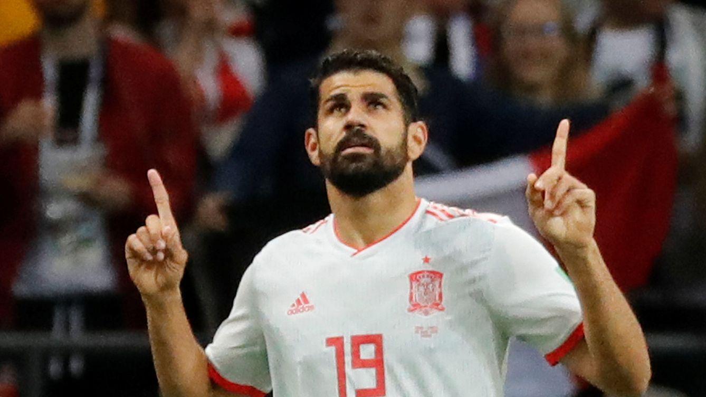Foto: El otro Irán - España del Mundial de Rusia 2018
