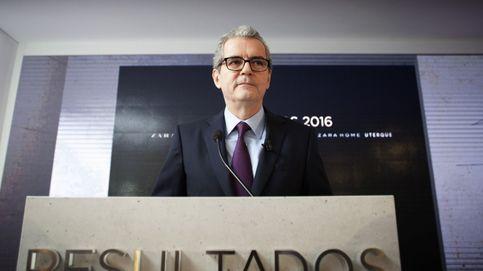 Isla (Inditex) deja el consejo de Telefónica un año después de la salida de Alierta
