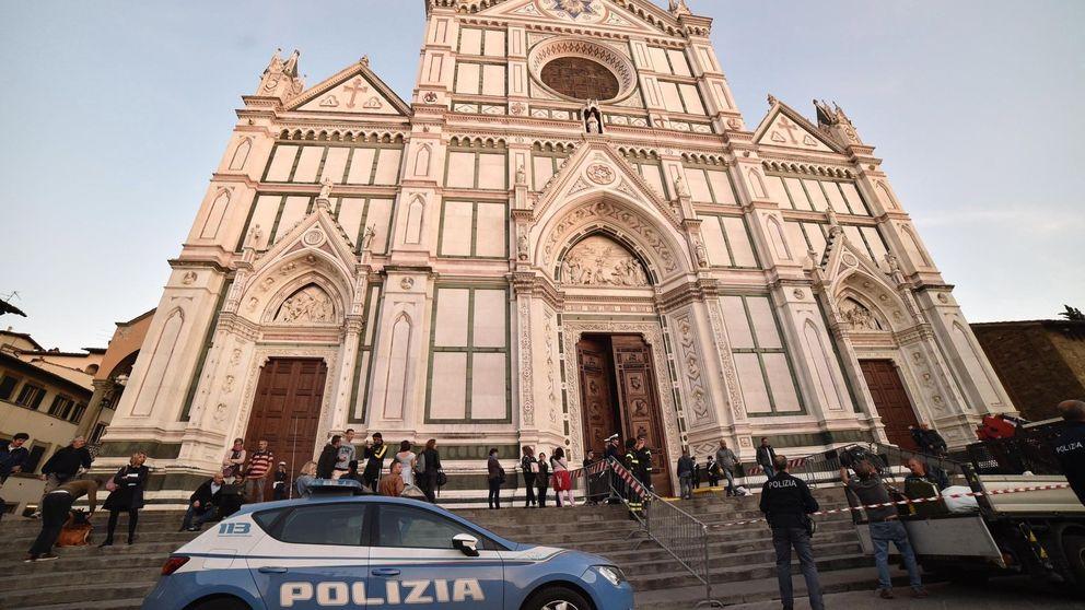 Muerte en Santa Croce: el viaje de una pareja catalana que acabó en tragedia
