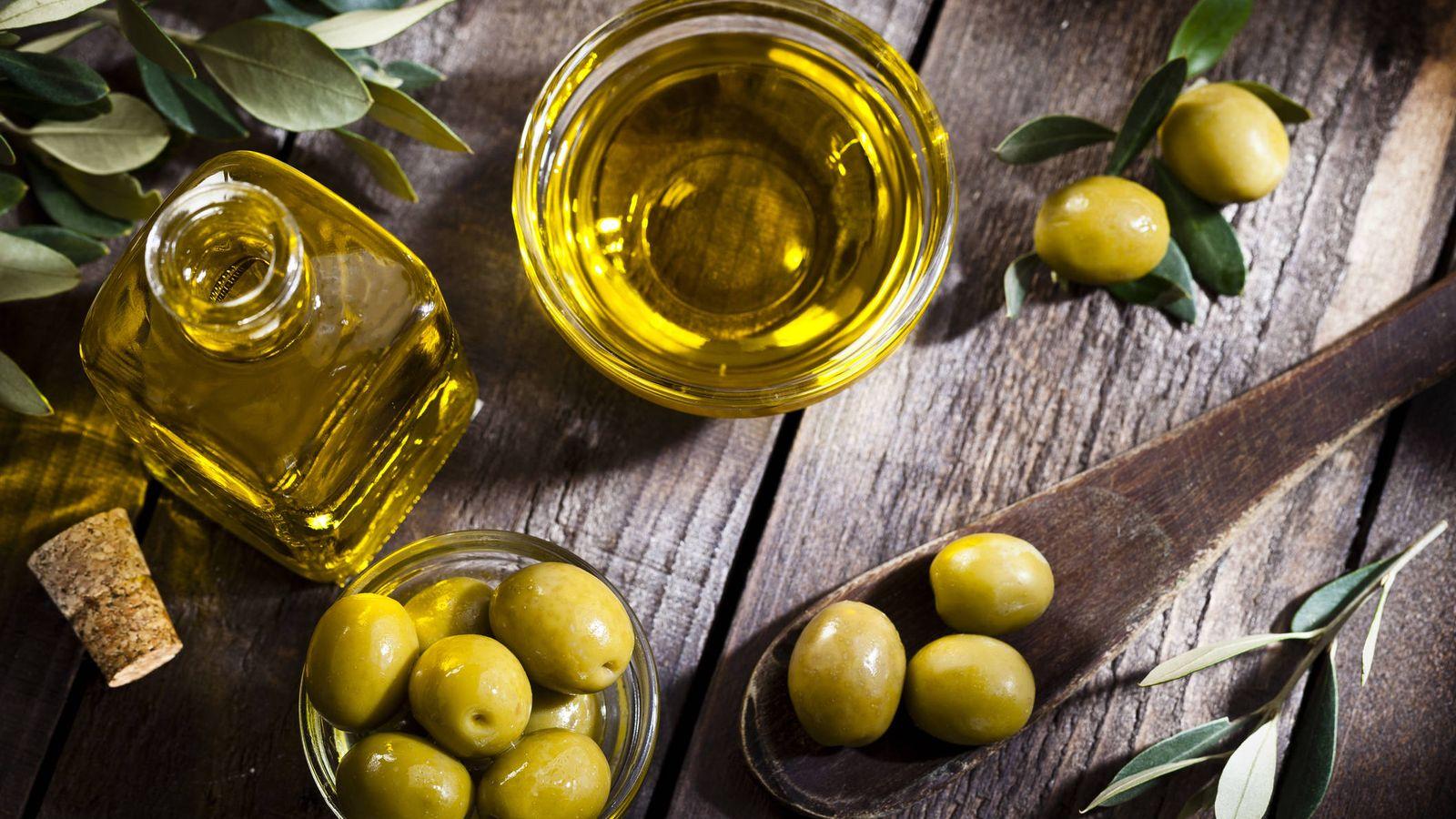 Alimentos: Aceite de oliva: por qué sigue siendo el rey de la gastronomía