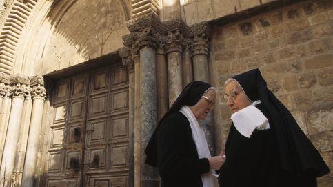 La imputación de dos monjas ancianas reactiva el caso de robo de bebés en Lugo