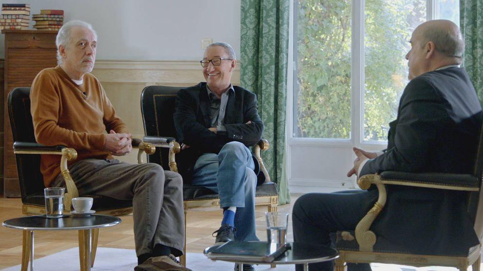 El cine español no es una mierda y Resines te explica por qué