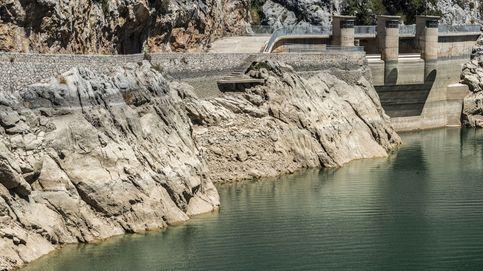 La sequía eleva al máximo la contaminación: la hidráulica se hunde y el carbón se dispara