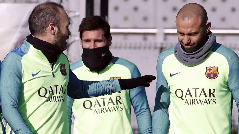 El Barcelona vuelve a su estadio maldito y con una Real enfadada (y con razón)