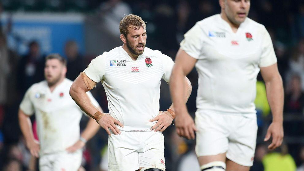 Mundial de Rugby: Ochenta minutos en el infierno -