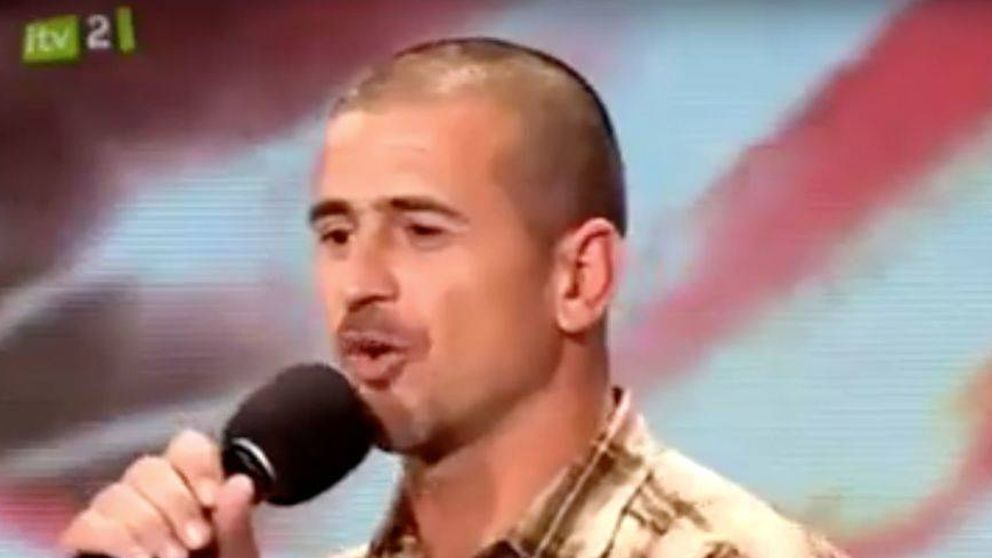 La policía detiene a un pedófilo español tras participar en 'The X Factor'