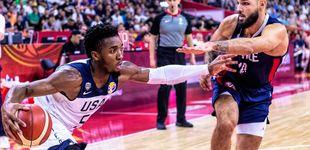 Post de La lección repetida de Francia y el baloncesto FIBA a EEUU y la NBA