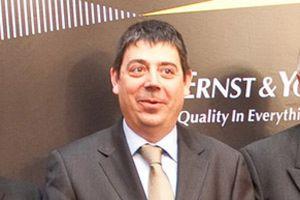 Eloi Planes, consejero delegado de Fluidra, ganador del Premio Emprendedor del AM-CM-1o 2009