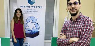 Post de Estos jóvenes saben cómo ahorrar costes en la desalación del agua