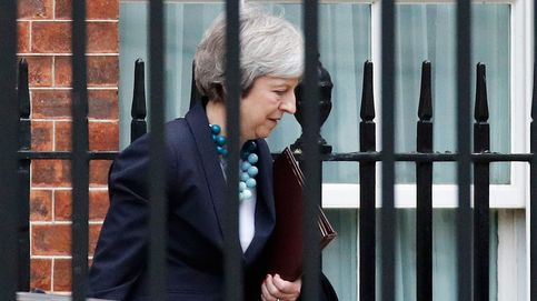 May promete renegociar el pacto del Brexit con Bruselas para lograr más garantías