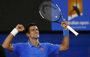 Wawrinka y Djokovic se vuelven a citar en semifinales de Australia