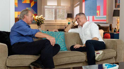 ¿Qué ver este miércoles en televisión? Boris Izaguirre visita a Bertín Osborne