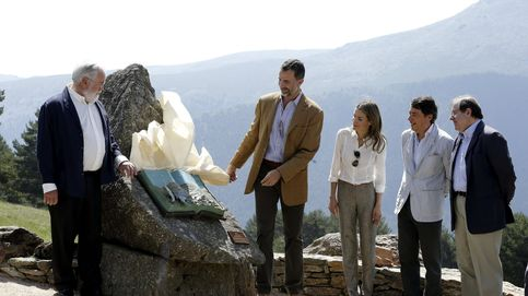 Cuando Cañete quiso convertir al presidente asturiano en guía turístico