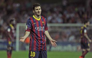 Leo Messi 'chantajea' al Barcelona a través de una actitud fría y distante