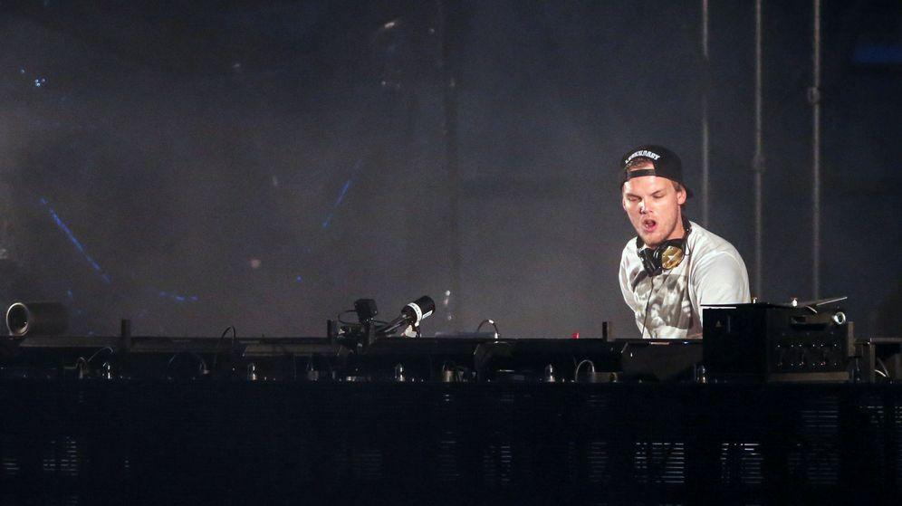 Foto: La familia del DJ sueco Avicii confirma su suicidio | Reuters