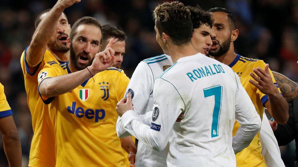 Con lo que ha ganado esta semana en bolsa, la Juve ya podría fichar a Cristiano