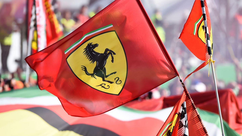 En Ferrari entienden que su techo presupuestario debe ser más alto. (EFE)