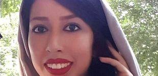 Post de Condenada a 24 años por salir a la calle sin velo en Irán: la acusan de prostitución