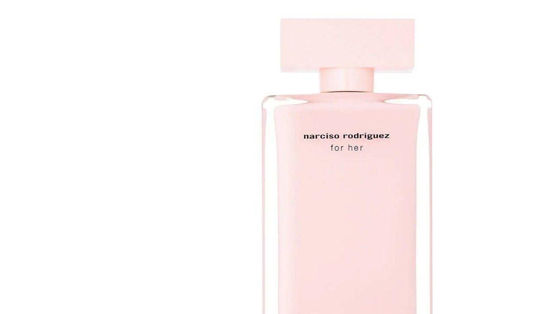 For Her Eau de Parfum de Narciso Rodríguez.