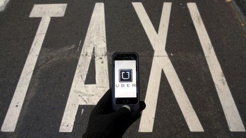 Nuevo dardo de Uber al taxi: ofrecerá precio cerrado (pero sube el coste por km)
