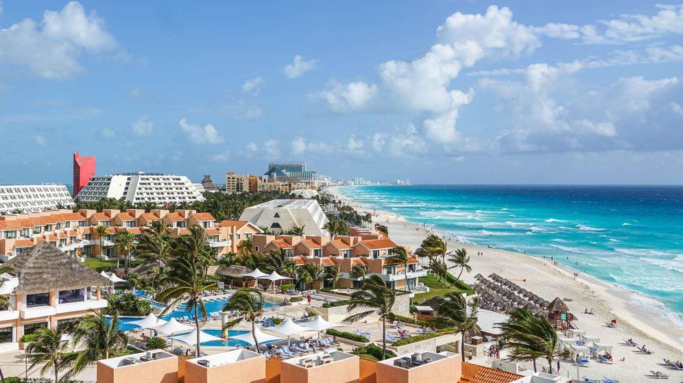 Foto: El caso Valfensal gira en torno a la compra de hoteles en la Riviera Maya mexicana. (PxHere)