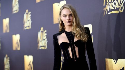 Diez modelos que triunfaron como actrices