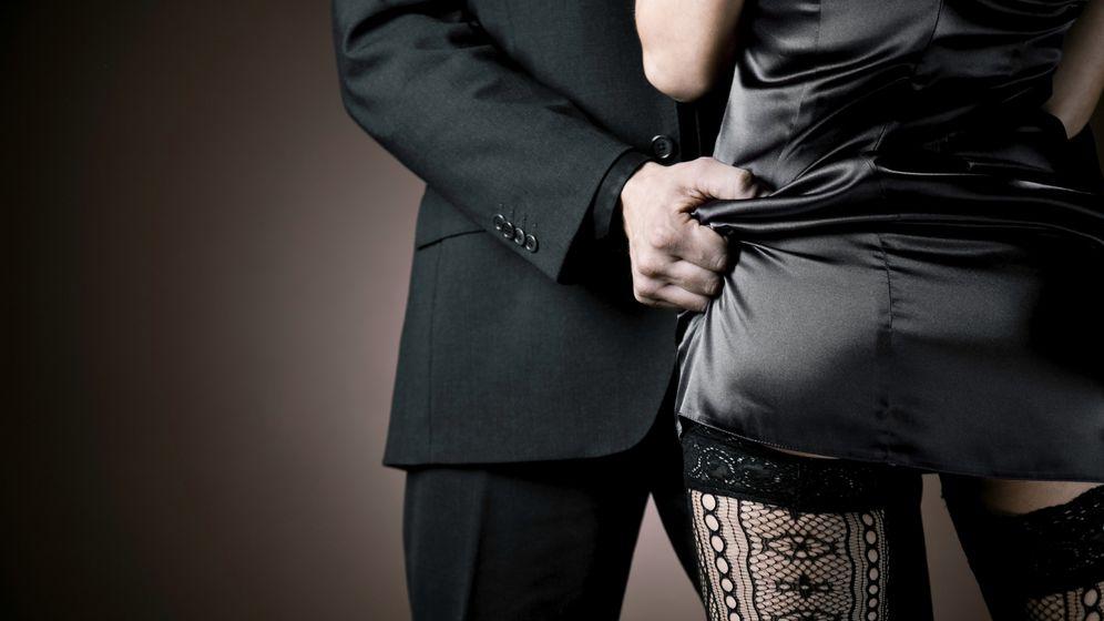 Foto: Nuestras pulsiones sexuales no siempre son controlables. (iStock)