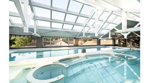 Los mejores spas de hotel en España y Portugal para desconectar