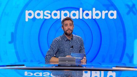 'Pasapalabra' salta al prime time con Silvia Jato y Jaime Cantizano